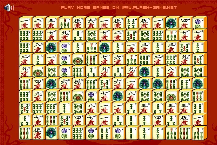 Mahjong Connect Online