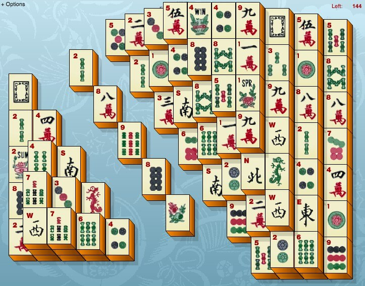 Mahjong torrent free download full screen
