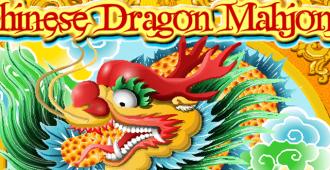 Chinese Dragon Mahjong game