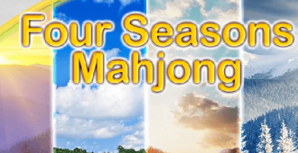 Four Seasons Mahjong game