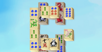Jolly Jong game