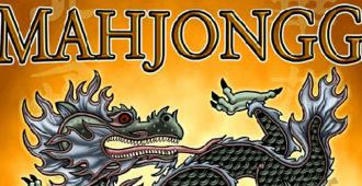 Mahjongg China game