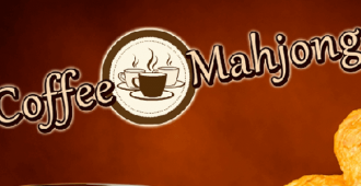 Coffee Mahjong game