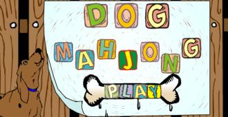 Dog Mahjong