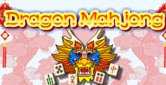 Dragon Mahjong game