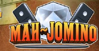 Mah-Jomino game