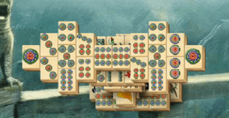 Mahjong Artifact game