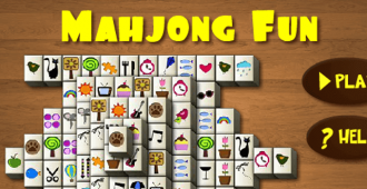 Mahjong Fun game