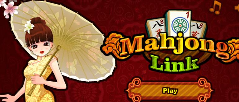 Mahjong Link Gratis