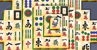 Mahjong Titan game