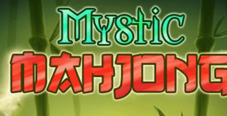 Mystic Mahjong game