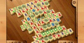 Numerical Mahjong